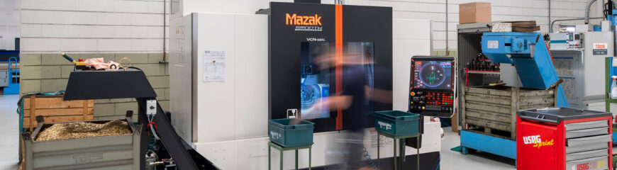 #Mazak